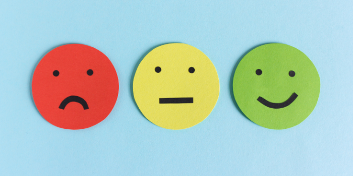 Take Your Cue From Customer Comments